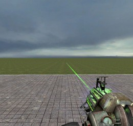Russian Physgun skin For Garry's Mod Image 2
