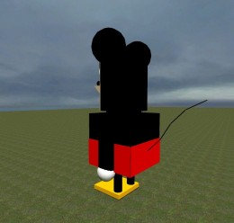 mickey_mouse.zip For Garry's Mod Image 3