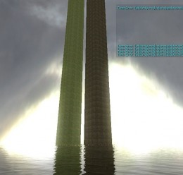 gm_2cliffs.zip For Garry's Mod Image 3