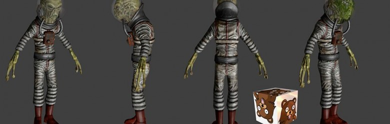 fallout_3_alien.zip For Garry's Mod Image 1