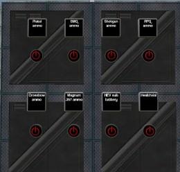 ammo_shop.zip For Garry's Mod Image 3