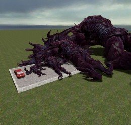Pride Demon (Dragon Age) For Garry's Mod Image 3