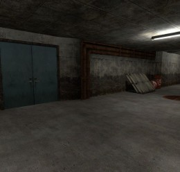 ttt_bunker_b.zip For Garry's Mod Image 1
