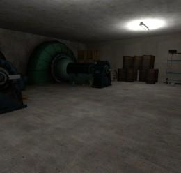 ttt_bunker_b.zip For Garry's Mod Image 2