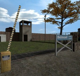 ttt_belmont.zip For Garry's Mod Image 1