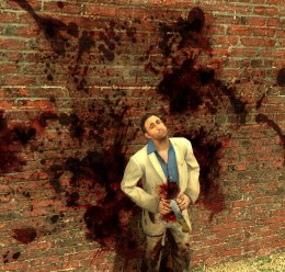 Gory Blood For Garry's Mod Image 1
