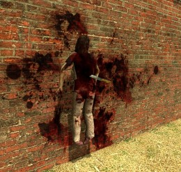 Gory Blood For Garry's Mod Image 2