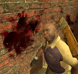 Gory Blood For Garry's Mod Image 3