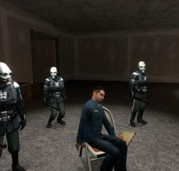 Mission:Combine Shootout For Garry's Mod Image 2