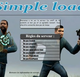[FR/EN] Simple loadin screen For Garry's Mod Image 2