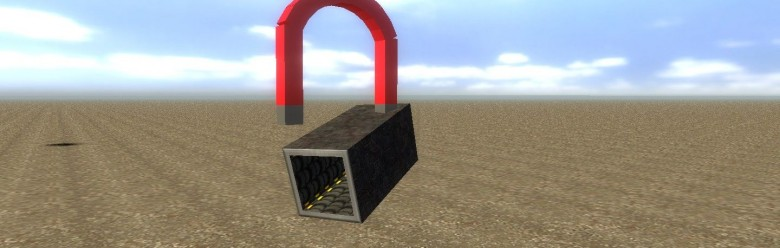 magnet.zip For Garry's Mod Image 1