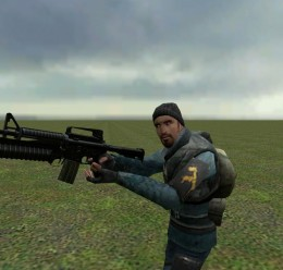 csweps_m4a1.zip For Garry's Mod Image 2