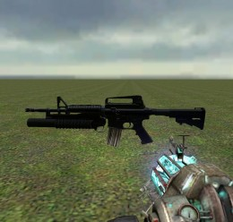 csweps_m4a1.zip For Garry's Mod Image 3