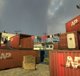 Container City For Garry's Mod Image 1