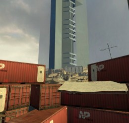 Container City For Garry's Mod Image 2