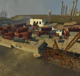 Container City For Garry's Mod Image 3
