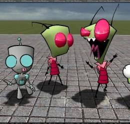 Invader_Zim.zip For Garry's Mod Image 2