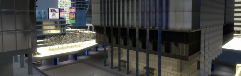GM_Century_Plaza For Garry's Mod Image 1
