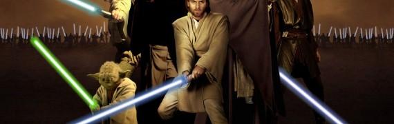 Jedi VIP