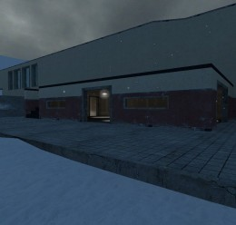Gm_Snowhaven For Garry's Mod Image 1