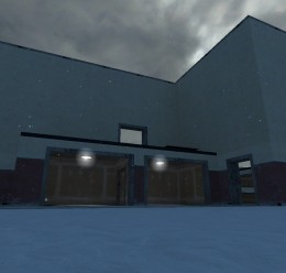 Gm_Snowhaven For Garry's Mod Image 3
