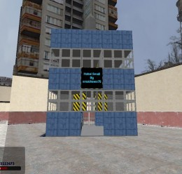 hotal_small.zip For Garry's Mod Image 1