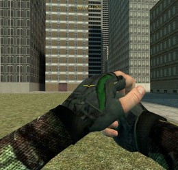 css_woodland_gloves.zip For Garry's Mod Image 1