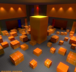 8-way teamdeathmatch Devarena For Garry's Mod Image 1