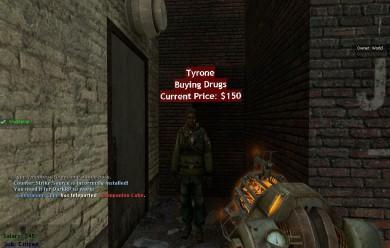DerpRP Buyers For Garry's Mod Image 1