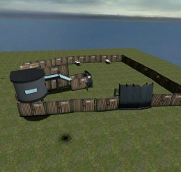 fort.zip For Garry's Mod Image 1