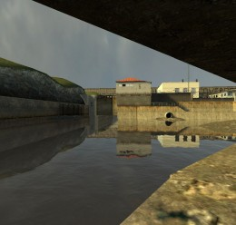 gm_canalbase_final.zip For Garry's Mod Image 1