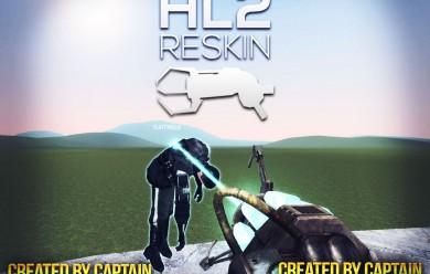 Half Life 2 - BETA Physics Gun For Garry's Mod Image 2