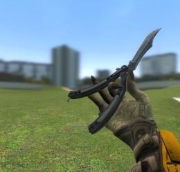 UT Skaarj Playermodel For Garry's Mod Image 2