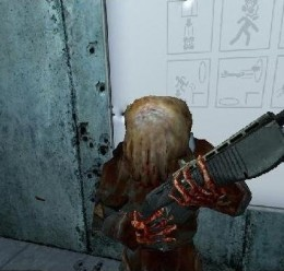 zombine-playermodel-real.zip For Garry's Mod Image 1