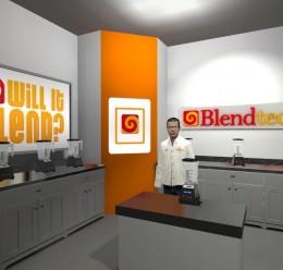 blendtec-pack.zip For Garry's Mod Image 1