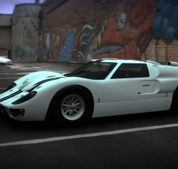 [PAC3] 1966 Ford GT40 Mk.II For Garry's Mod Image 2