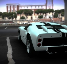 [PAC3] 1966 Ford GT40 Mk.II For Garry's Mod Image 3