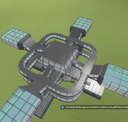 SBEP 3 spacestation For Garry's Mod Image 1