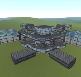 SBEP 3 spacestation For Garry's Mod Image 3