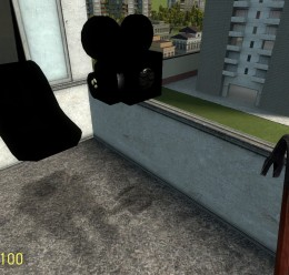 Ninja Cube 1.0 For Garry's Mod Image 1