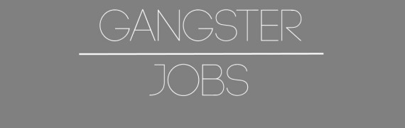 Gangster DarkRP Jobs (1.0)