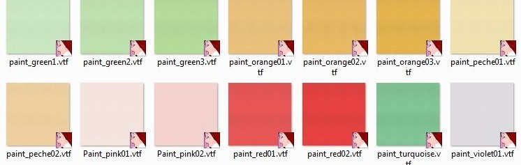 Paint Textures For Garry's Mod Image 1