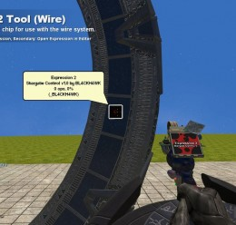 stargate_control_v2.0.zip For Garry's Mod Image 2