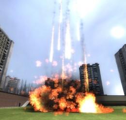 Meteor Shower! For Garry's Mod Image 1