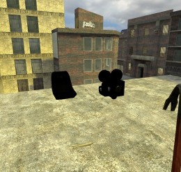 Ninja Cube 2.0 For Garry's Mod Image 1