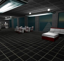 V92_CyberApartment For Garry's Mod Image 2