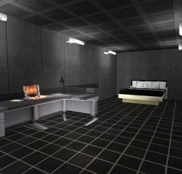 V92_CyberApartment For Garry's Mod Image 3