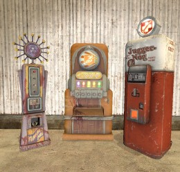 COD Perk Machines For Garry's Mod Image 1