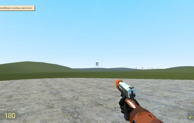 nonamepistol by matkart and up For Garry's Mod Image 2