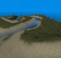 gm_sd_island For Garry's Mod Image 1